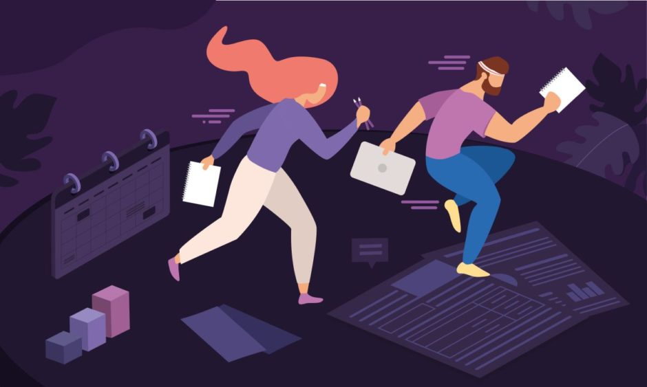 5 tips to meet deadlines