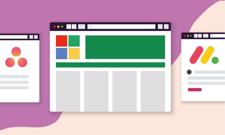 Microsoft Project Alternatives
