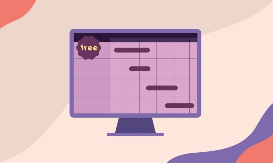 Top 10 Gantt Chart Software For Mac