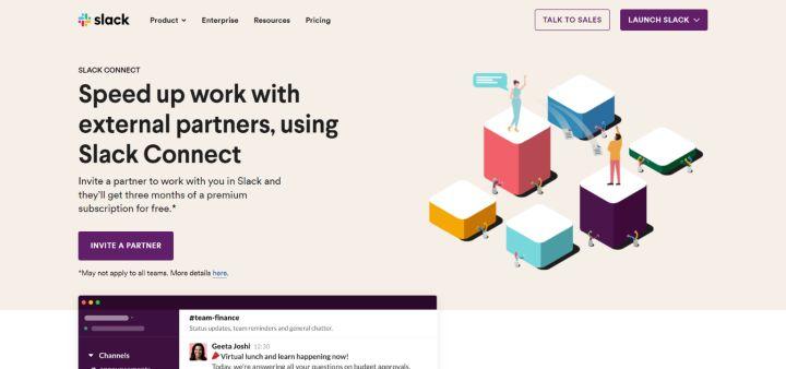 Slack - Team communication & collaboration tool