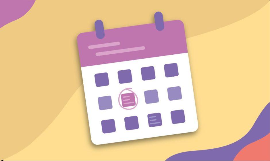 Resource scheduling software tools