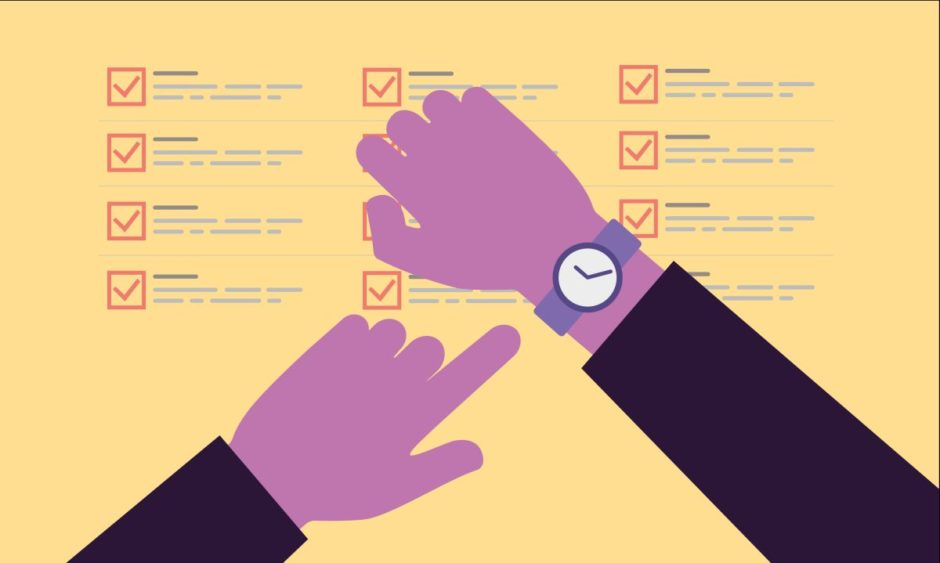 How to prioritize tasks at work?