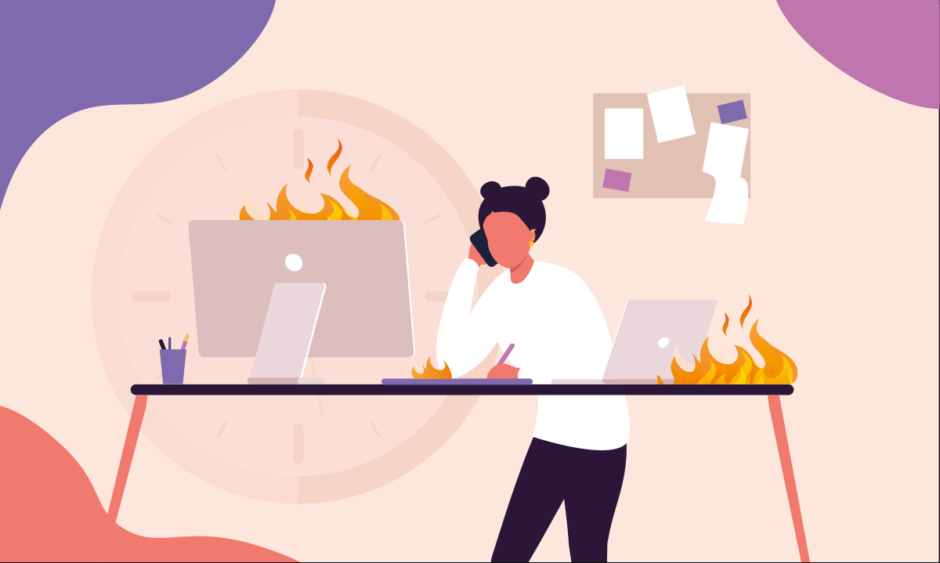 How To Get Work Done On Time Without Burning Out Your Team?